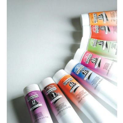 Winsor & Newton™ Winton Oil Color 37ml. (SKU 11129264148)