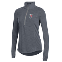 Ua Packet 1/4 Zip