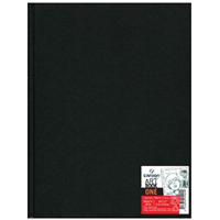 "Canson® Artbook™ One Hardbound Sketchbook 8.5"" X 11"""
