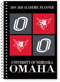 2018-2019 Academic Year Planner