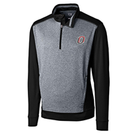 Men's C&B Replay Half Zip