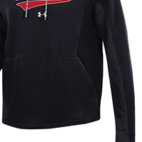 Under Armour Threadborne Ridge Hoodie