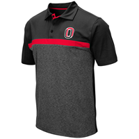 Colosseum Color Block Polo