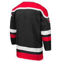 Hockey Sweater O Logo Jersey