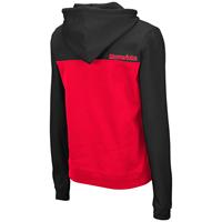 Half Zip O Logo Omaha Sweatshirt