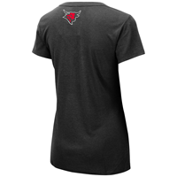 Mavericks V-neck Tee