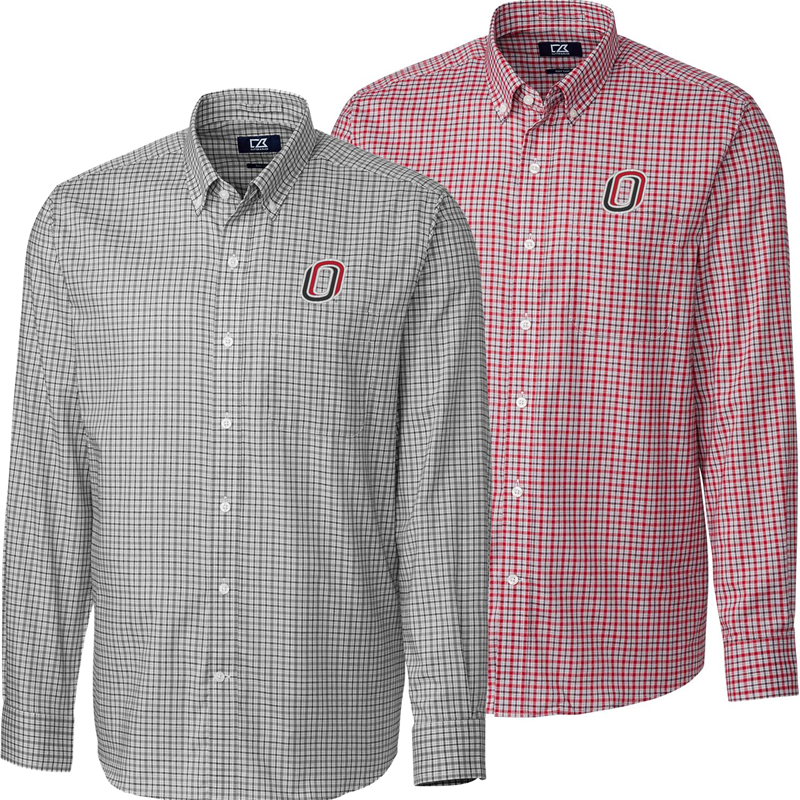 Cutter & Buck Button Down Lakewood Shirt (SKU 1124481360)