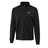 Men's C&B Half Zip Edge Pullover