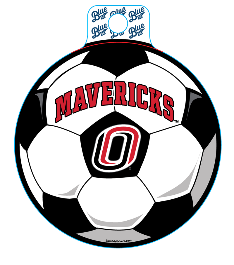 Soccer Sticker (SKU 1126934278)