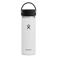 Hydro Flask 20 Oz Coffee Wide Mouth, Flex Sip