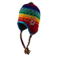 Youth Knit Toboggan