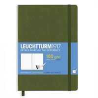 Leuchtturm Sketchbook
