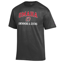 Champion Swimming and Diving T-Shirt